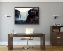 Load image into Gallery viewer, Waterfall Wall Art