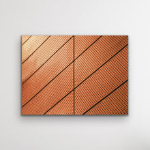 Load image into Gallery viewer, Basketball Texture Wall Art