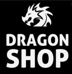 Dragon Shop