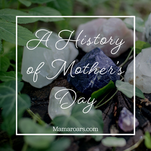 An unknown history of Mother's Day