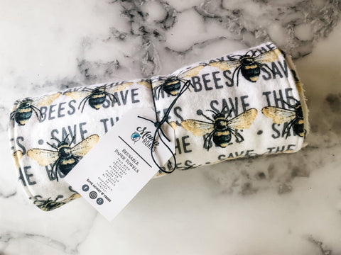 Reusable Paper Towels | Save The Bees Paper Towels |