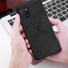 Load image into Gallery viewer, Galaxy Note 10 Lite Deer Print Soft Case