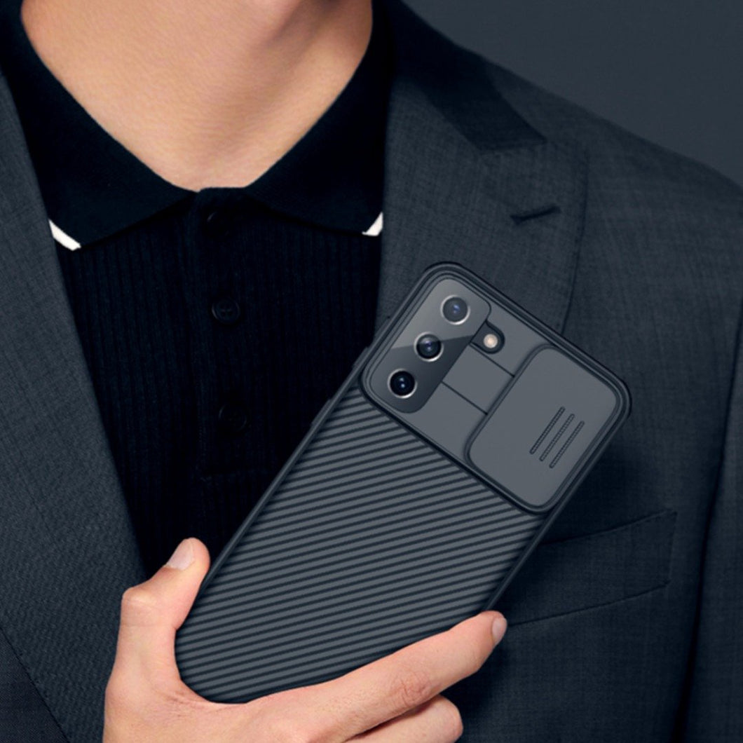 Galaxy S21 Camshield Business Case