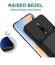 Load image into Gallery viewer, JLW OnePlus 7 Portable 6000 mAh Battery Shell Case