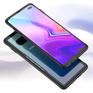 Galaxy S10 Glassium Protective Series Case