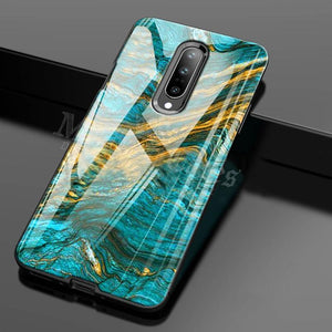 OnePlus 7 Pro Soothing Sea Pattern Back Case
