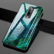 Load image into Gallery viewer, OnePlus 7 Pro Soothing Sea Pattern Back Case