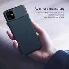 Load image into Gallery viewer, Nillkin iPhone Series Camshield Shockproof Business Case