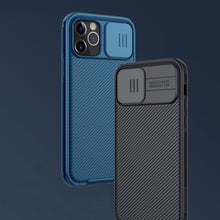 Load image into Gallery viewer, Nillkin iPhone 12 Pro Camshield Shockproof Business Case