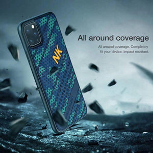 Nilkin iPhone 11 Pro Striker Sport Case
