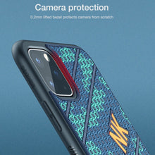 Load image into Gallery viewer, Nilkin iPhone 11 Pro Striker Sport Case
