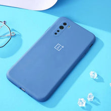 Load image into Gallery viewer, OnePlus Nord Liquid Silicone Logo Case