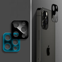 Load image into Gallery viewer, iPhone 12 Series Camera Lens Protector