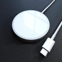 Load image into Gallery viewer, MagSafe 15W Magnetic Wireless Charger