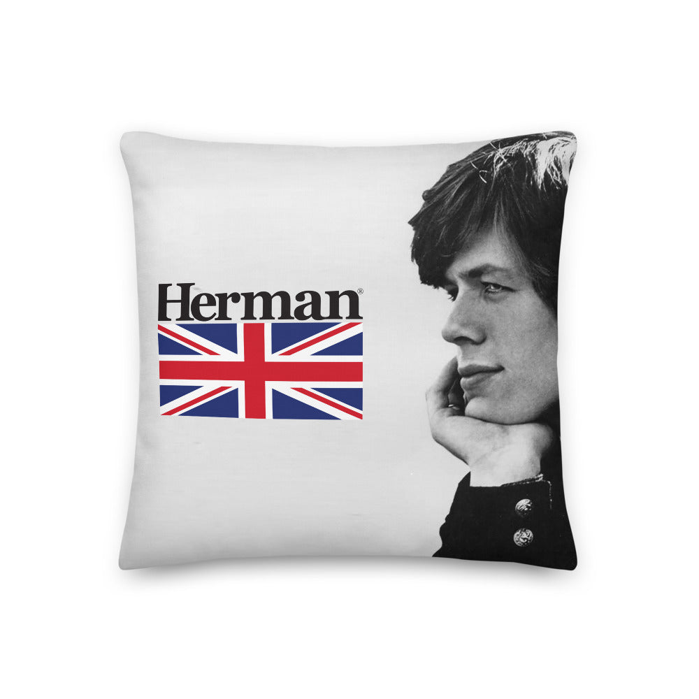 Herman® Premium Pillow