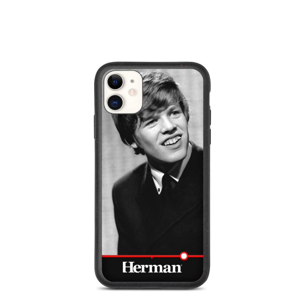 Herman® Phone Case