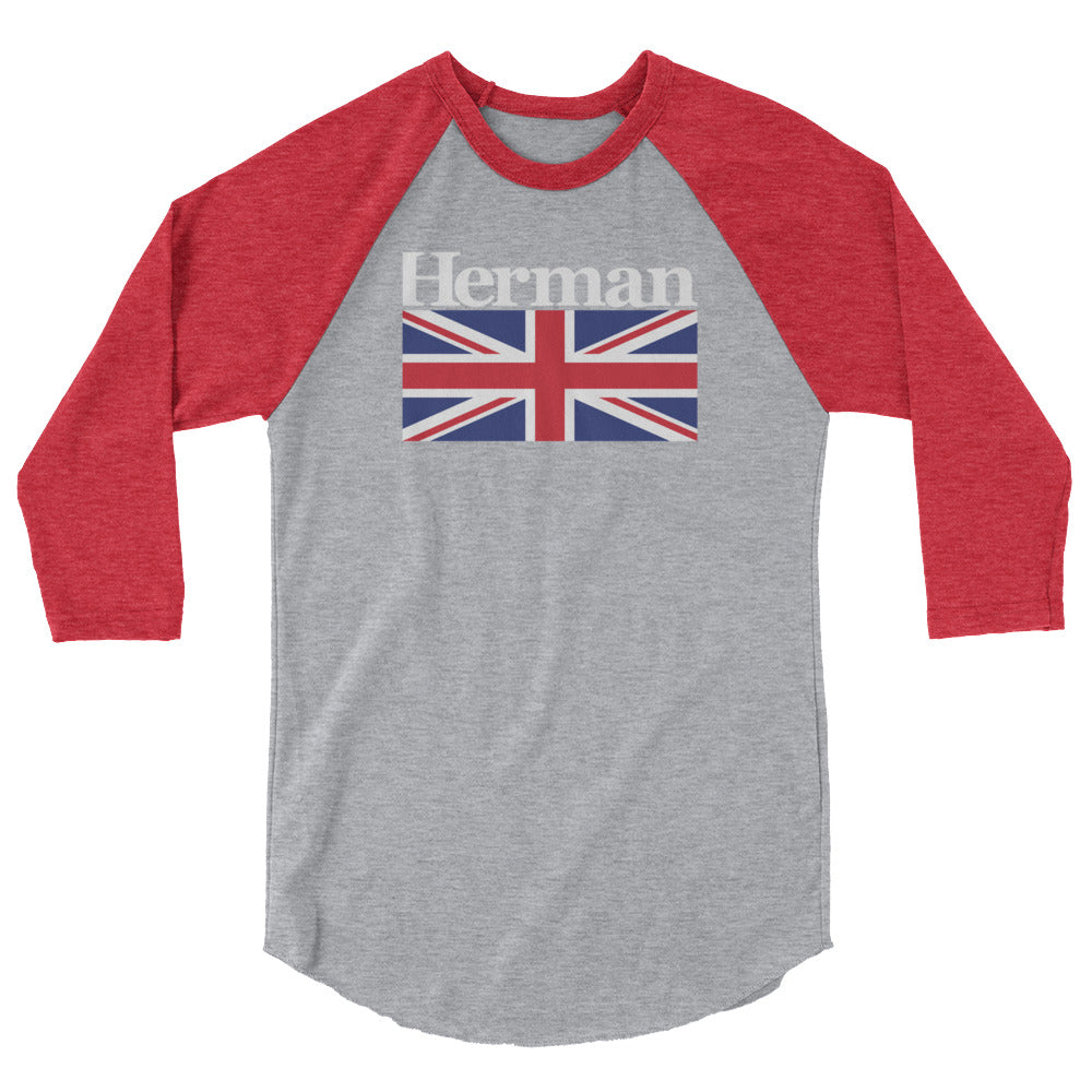 Herman® Raglan Shirt
