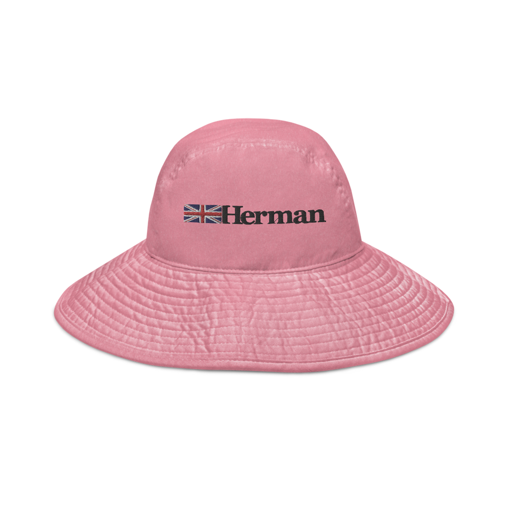 Herman® Bucket Hat