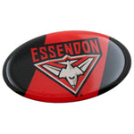 Essendon Bombers AFL Lensed Team Decal - Cars, Laptops, Most Things