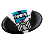 Port Adelaide Power AFL Lensed Team Decal - Cars, Laptops, Most Things