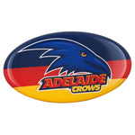 Fan Emblems Adelaide Crows Lensed AFL Team Supporter Logo