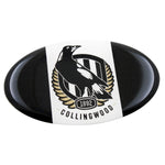 Fan Emblems Collingwood Magpies Lensed AFL Team Supporter Logo