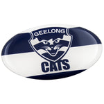 Fan Emblems Geelong Cats Lensed AFL Team Supporter Logo