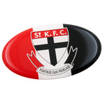 St. Kilda Saints AFL Lensed Team Decal - Cars, Laptops, Most Things
