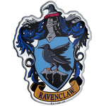 Fan Emblems Harry Potter Domed Chrome Car Decal - Ravenclaw Crest