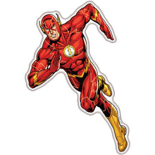 The Flash Domed Character Car Decal