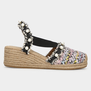 Shades Of Summer Espadrilles