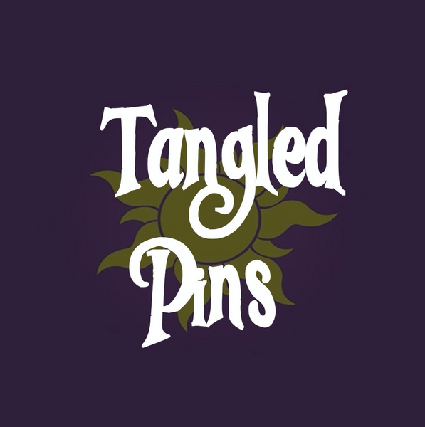 Tangled Pins