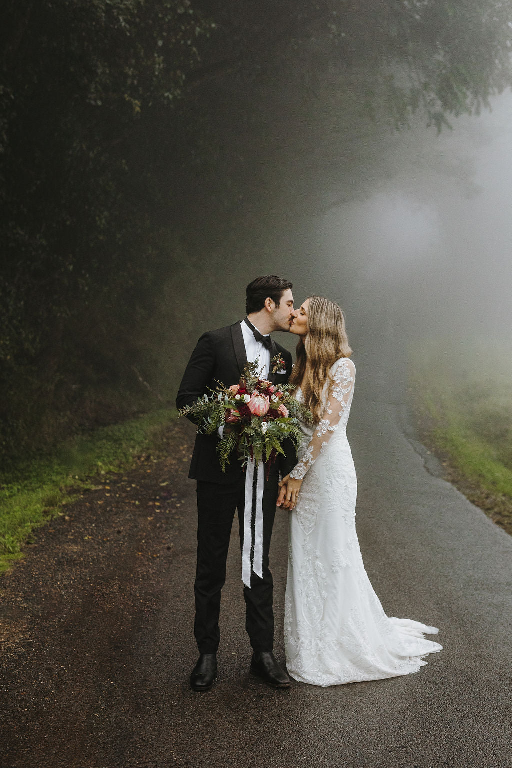 shop fit and flare wedding gown gold coast