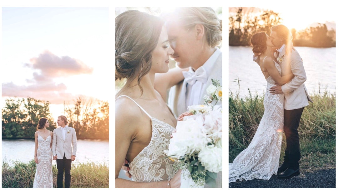 Gold Coast wedding designer