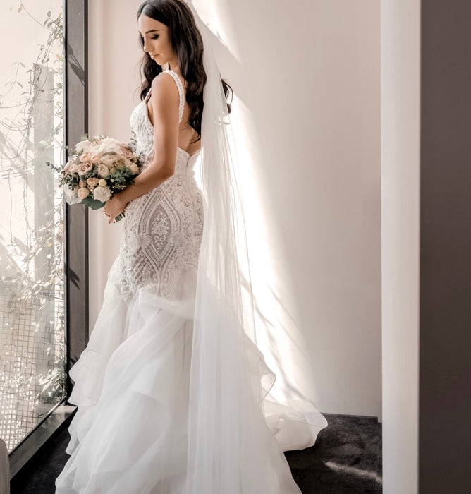 Buy couture wedding dress