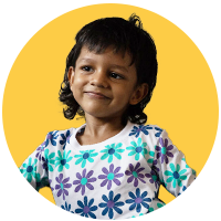 Kidswear for 2- 6 years old