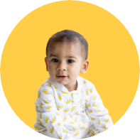 Kidswear for 0-2 years old