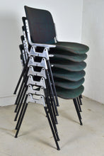 Load image into Gallery viewer, DSC-106 stacking chairs by Giancarlo Piretti for Anonima Castelli, Italy 1960, Edwin Fox Furniture Melbourne furniture sales and restoration service,
