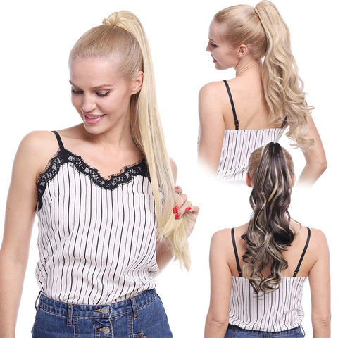 look gorgeous hair extensions