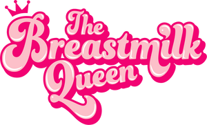 The Breastmilk Queen