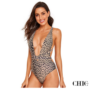 Leopard V One Piece