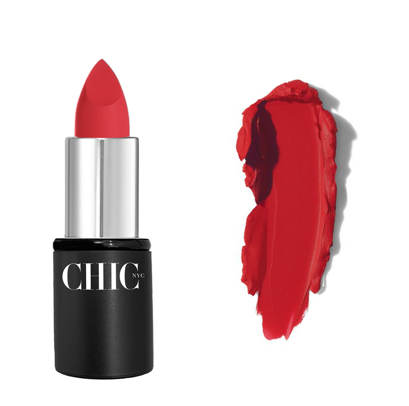 Manhattan in Lipstick