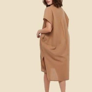 Chic Nyc Tunic Dress