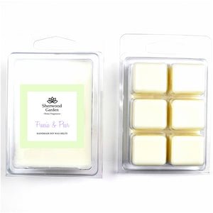 Soy Wax Melts - Freesia & Pear