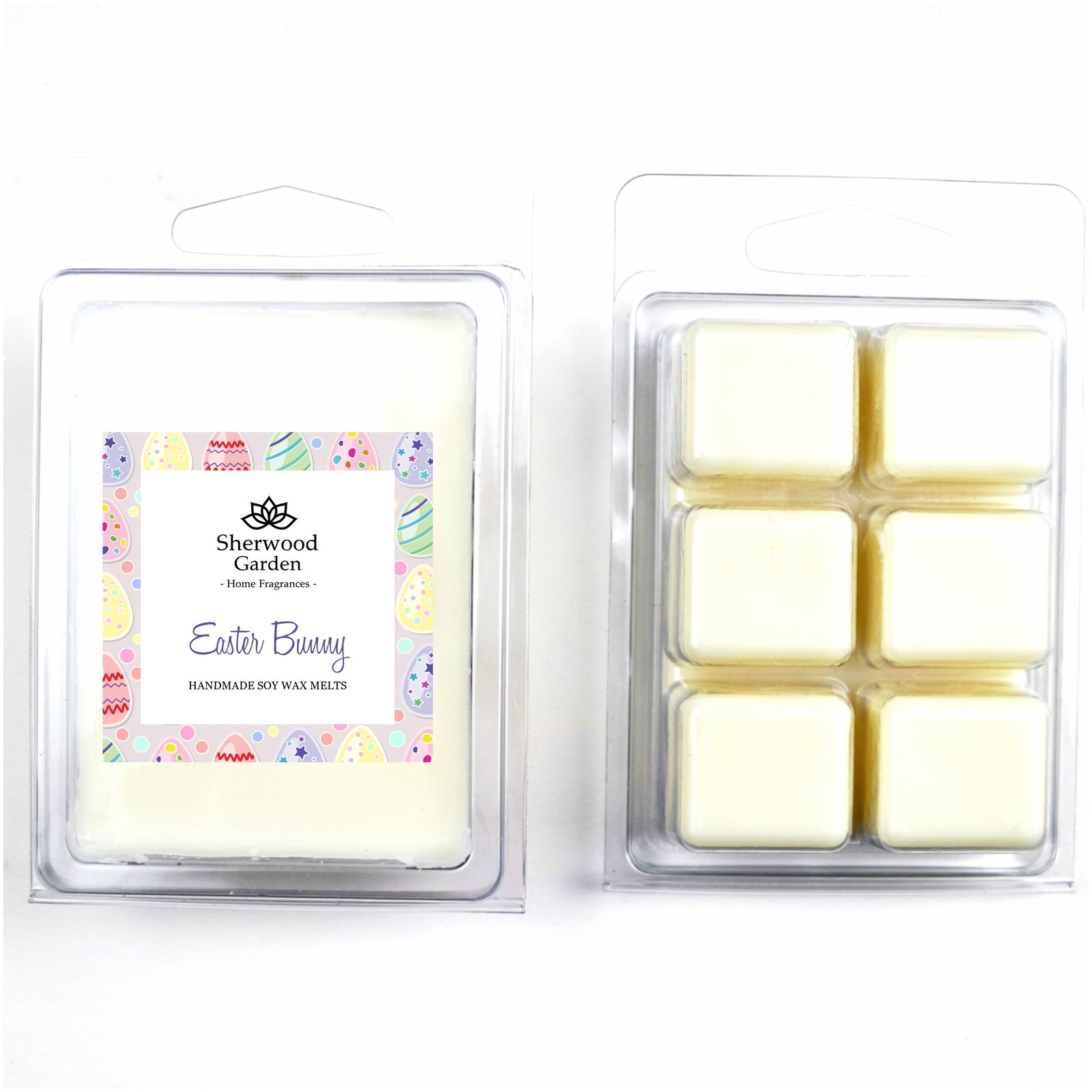 Soy Wax Melts - Easter Bunny (Limited Edition)