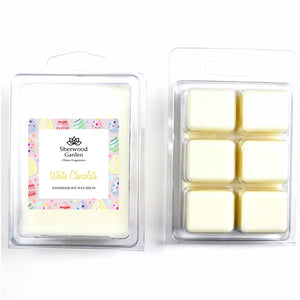Soy Wax Melts - White Chocolate (Limited Edition)
