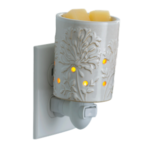 Pluggable Fragrance Warmer - African Lily