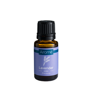 Airome Lavender Pure Essential Oil 15ml