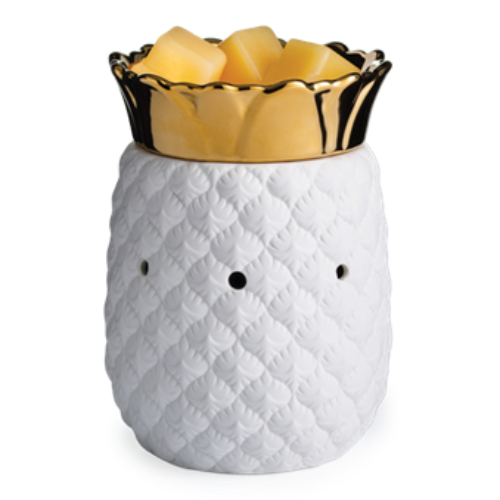 Electric Fragrance Warmer - Pineapple