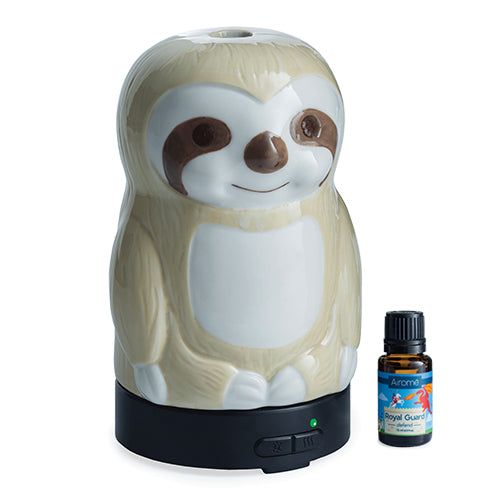 Essential Oil Kids Diffuser - Sloth
